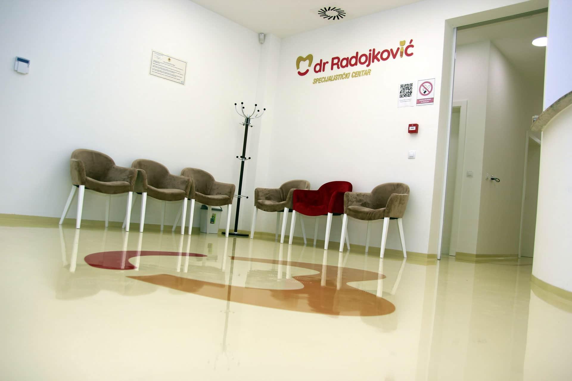 Specijalistički centar doktor Rdojkovic